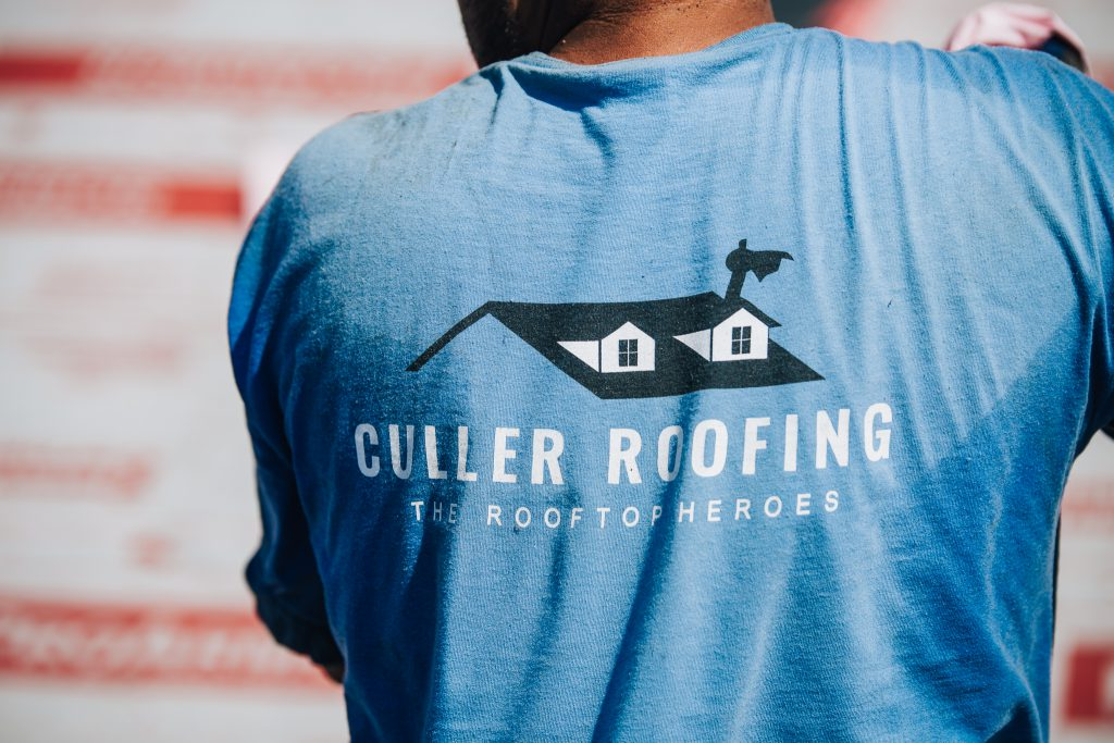 Culler Roofing South Carolina About Us Roofing